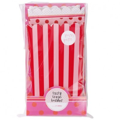 Pink N Mix Treat Holder