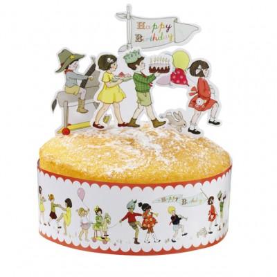BELLE-CAKE