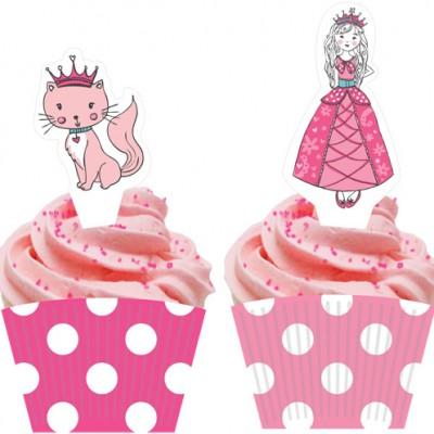PRINCESS-CAKET OL - correct cutter