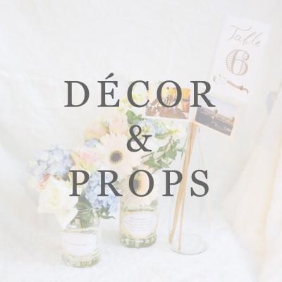 Decor & Props
