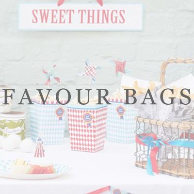 Favour Bags