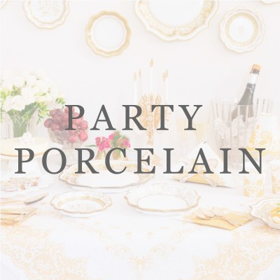 Party Porcelain