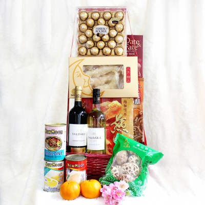 Gift Hampers Singapore Christmas Hampers Singapore