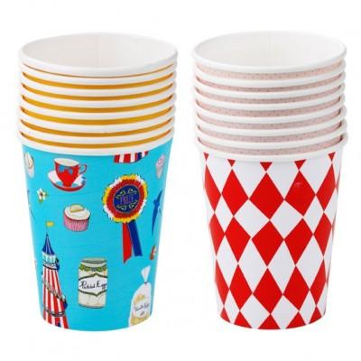 Village Fete Cups