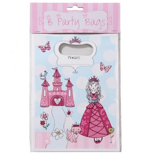 Princess Party, Party Bag