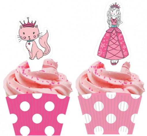 PRINCESS-CAKET OL – correct cutter