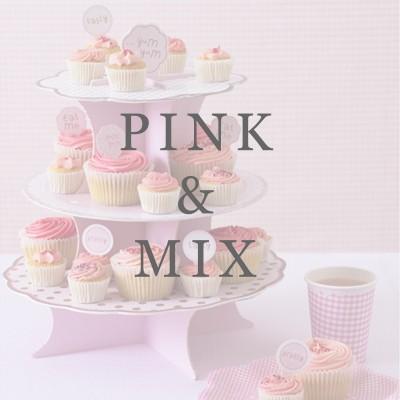 Pink N Mix