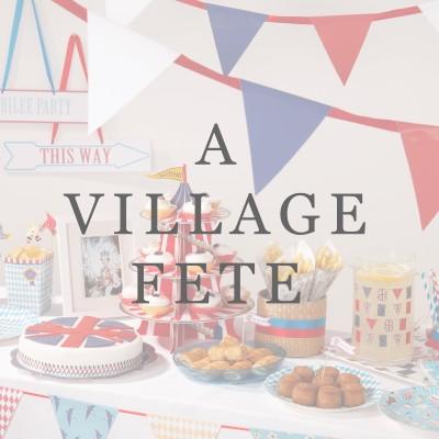 A Village Fete